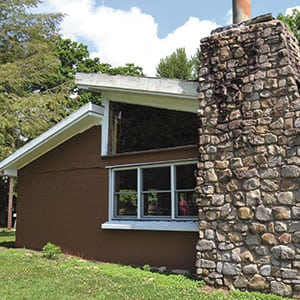Today, many of the structures that were used by Highlander Folk School prior to 1959, including the library, are still standing. Sports and Cultural Exchange International has been trying to sell the property for about a year.