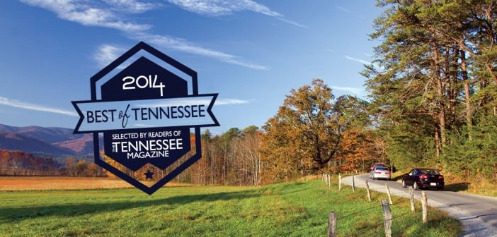 2014 Best of Tennessee