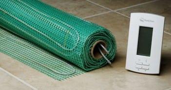 Floor-radiant-heating-kit