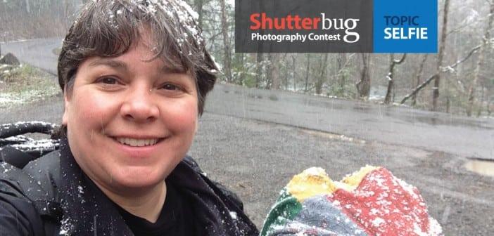 Shutterbug Photo Contest: Selfie