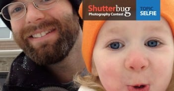 Shutterbug Photo Contest: Selfie