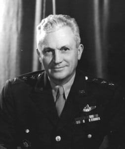 Gen. Frank Maxwell Andrews (U.S. Army photograph)