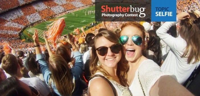 Selfie Shutterbug Winners