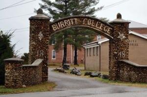 Burritt College
