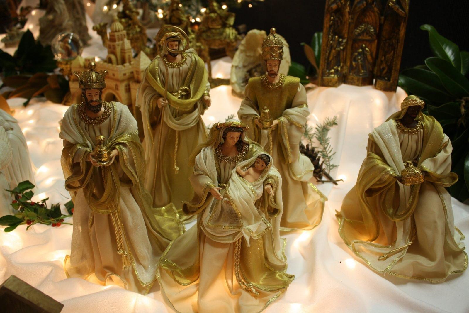 Nativity Festival The Tennessee Magazine