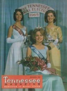 November 1965 cover