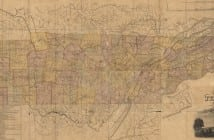 Map_of_the_State_of_Tennessee_1832