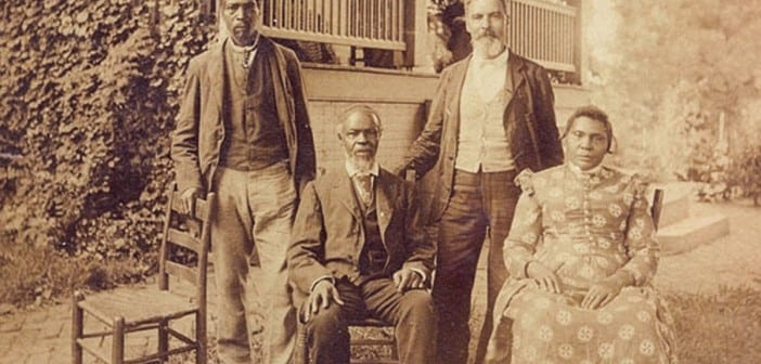 Baker's work has greatly increased what we know about slavery