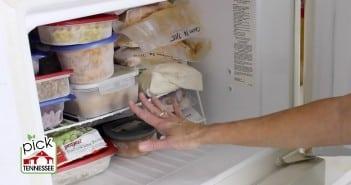 Cooking Tip Freezer Basics