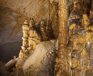 Cumberland Gap National Historical Park (Gap Cave)