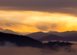 Win a vacation to the Smoky Mountains