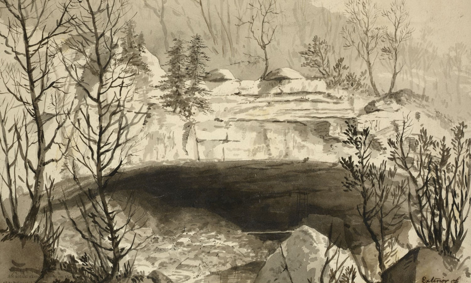 Much Tennessee History Happened At Nickajack Cave The