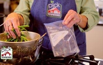 Cooking Tip Blanching