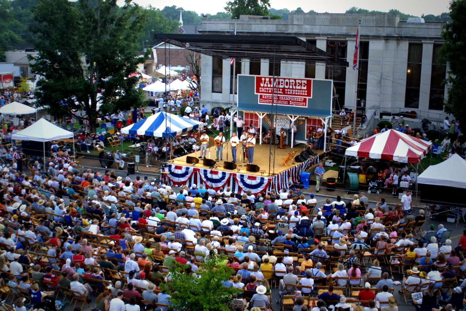 46th annual smithville fiddlers jamboree and crafts