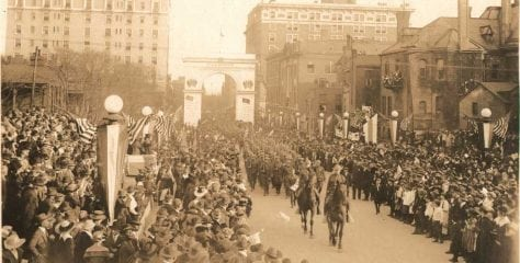 World War I's Impact on Tennessee