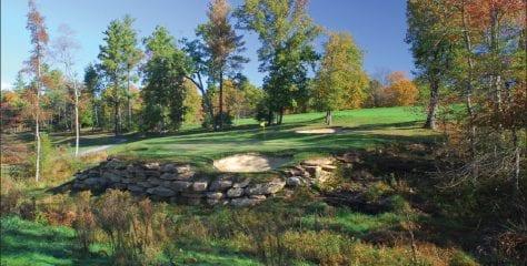 Putting around Tennessee's Golf Trail