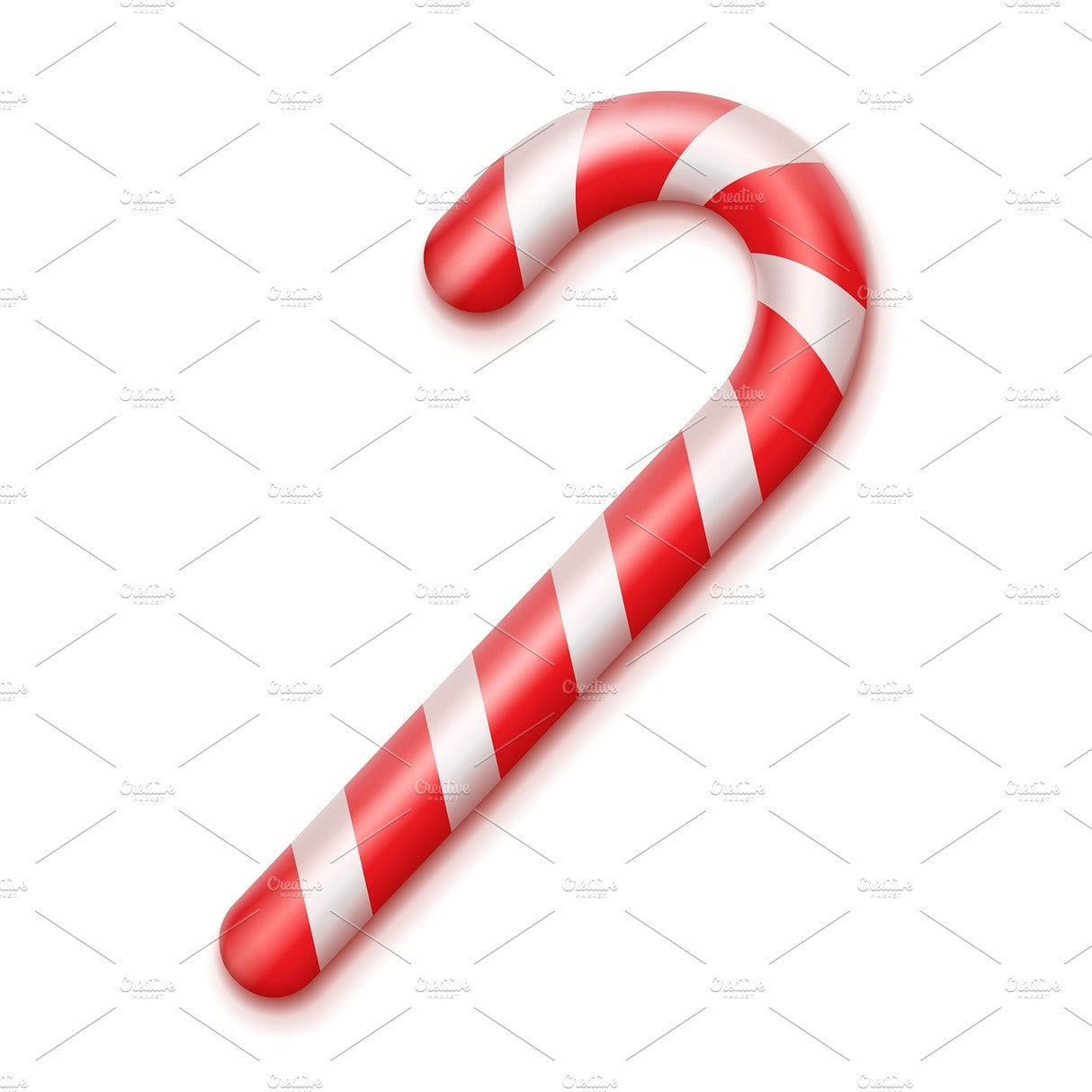 candy cane christmas market - Candy Cane Christmas