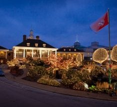 Win a Christmas at Gaylord Opryland Package