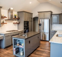 A Practical Guide to Kitchen Renovation