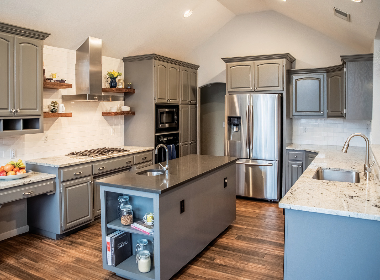A Practical Guide To Kitchen Renovation The Tennessee Magazine
