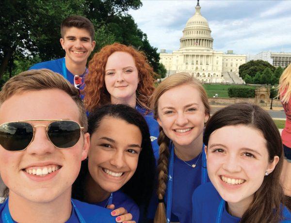 2019 Washington Youth Tour