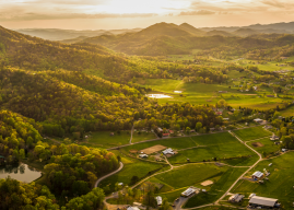 Building a Brighter Tennessee