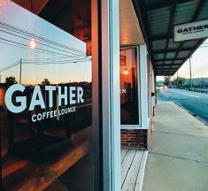 Gather Coffee Lounge