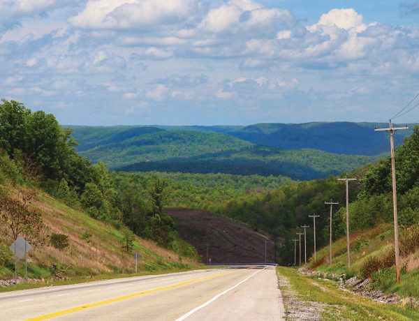 Tennessee: Scenic Byway and All-American Road Paradise