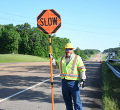 Slow Down Move Over Save Lives